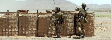 VHÚ získal cenné předměty od českých speciálních sil působících v Afghánistánu