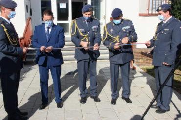 Nová posádková expozice ve Strakonicích, o historii a současnosti protiletadlového vojska