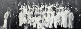Pomocný lékařský sbor a jeho čeští lékaři v balkánských válkách 1912–1913