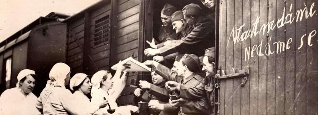 O podstatě a smyslu československé mobilizace z podzimu 1938