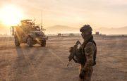 Čeští vojáci prošli třemi desítkami misí na třech světových kontinentech