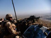 Velkým úkolem po vstupu České republiky do NATO bylo působení v Afghánistánu.