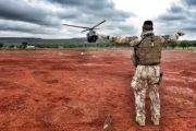 Výcviková mise v Mali po dlouhé době přivedla jednotku českých vojáků do Afriky.