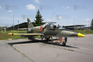 Aero L-39 C Albatros