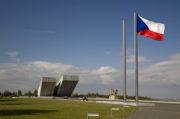 Národní památník 2. světové války v Hrabyni (Ondřej Kolář – Kamila Poláková: Vzpomínky válečných veteránů ve sbírkách Slezského zemského muzea)