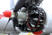 Avia Av-14 po renovaci