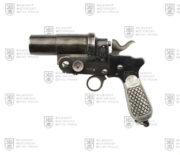 Italská signální pistole M 900
