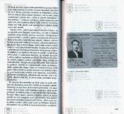 Obrazová příloha s partyzánským průkazem Bedřicha Placáka a ukázka textu.