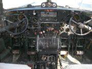 Avia Av-14 před renovací