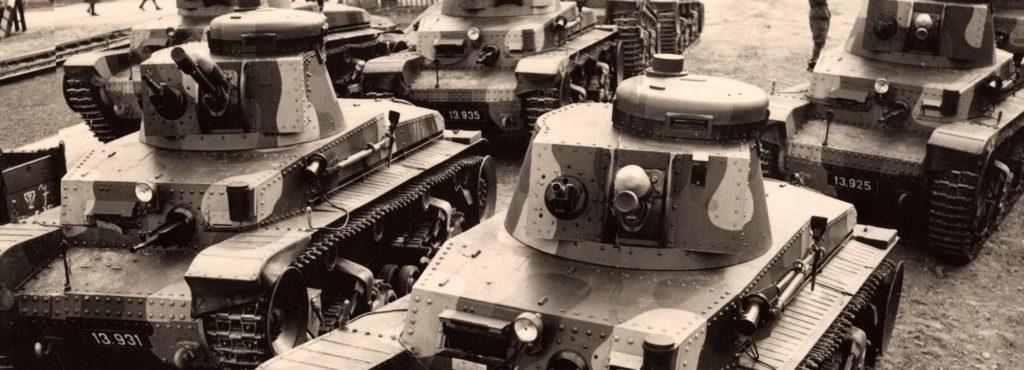 Československý a evropský podzim 1938 ‒ o co by se vlastně bojovalo? První část studie.