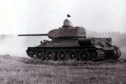 Omezení výroby a hledání náhradní civilní výroby zasáhlo závody podílející se na licenční výrobě T-34/85 …