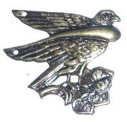 Odznak čs. horské pěchoty