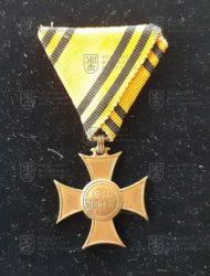 Pamětní kříž z let 1912−1913