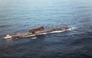 Ponorka třídy Julliet