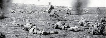 Boje Čechů na Balkáně, ze soluňské fronty do Francie