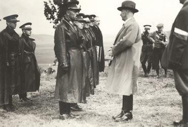 Pohledy do budoucnosti ‒ československé představy o válce s Německem z roku 1938