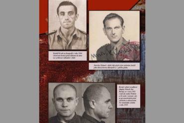 Destrukce důstojnického sboru 1945-1958