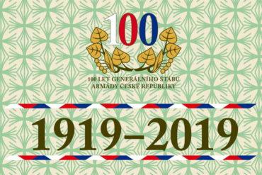 100 let Generálního štábu Armády České republiky