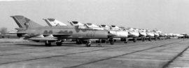 Velké manévry východních armád, i s jaderným protiútokem: cvičení ZÁPAD-77