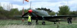 Fotogalerie jako pozvánka na otevření leteckého muzea 15. května: cesta Avie CB-33 na její nové místo