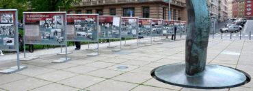 Výstava u Generálního štábu v Praze 6 přibližuje kritický rok 1941 na válečných frontách i působení čs. vojáků