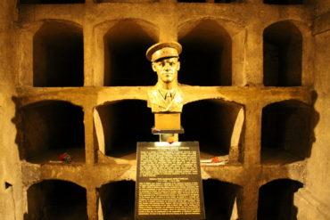 Národní památník hrdinů heydrichiády otevřen pro veřejnost od 7. července