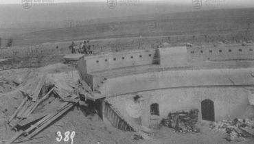 Pevnost Přemyšl během 1. světové války