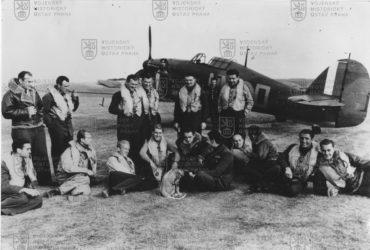 Bitva o Británii v roce 1940