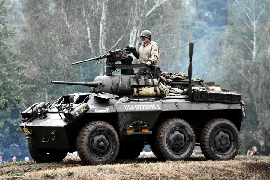 Letošní Tankový den ani Dětský den v Lešanech se nekonají