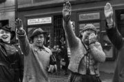 V říjnu 1938 byl již Hitler v Chebu