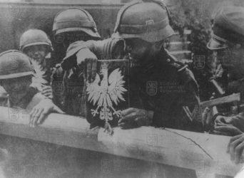 Napadení Polska Německem a začátek 2. světové války v Evropě