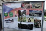 Panely výstavy