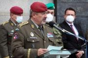 Náčelník Generálního štábu Armády České republiky, armádní generál Aleš Opata