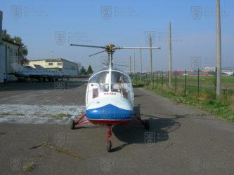 Moravan HC-102