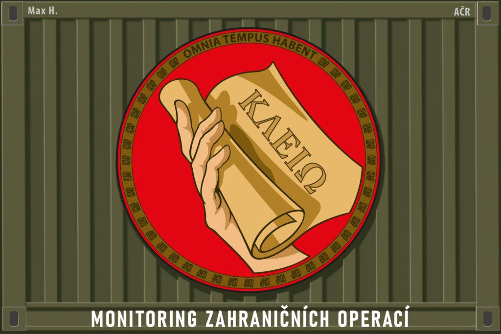 Monitoring zahraničních operací