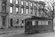 Zničené Německo po druhé světové válce